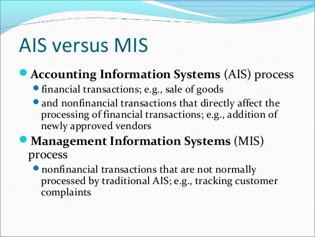 accounting information system ais essay If you need this or another essay you may order it via myessays100@ for accounting information system (ais) tagged accounting, essay, information.