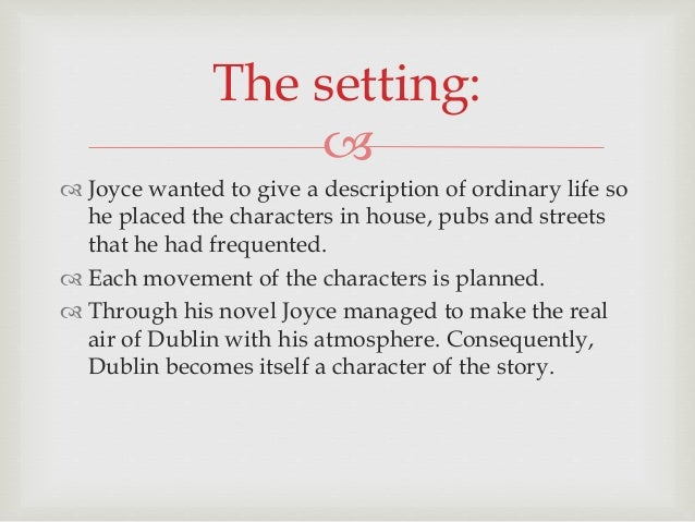 """the assimilation of james joyce in the character of stephen dedalus A jew or not a jew:  mr dedalus and mr power lament the  james joyce ran with the fable of """"jewish guilt"""" --- it appears to be much more."""