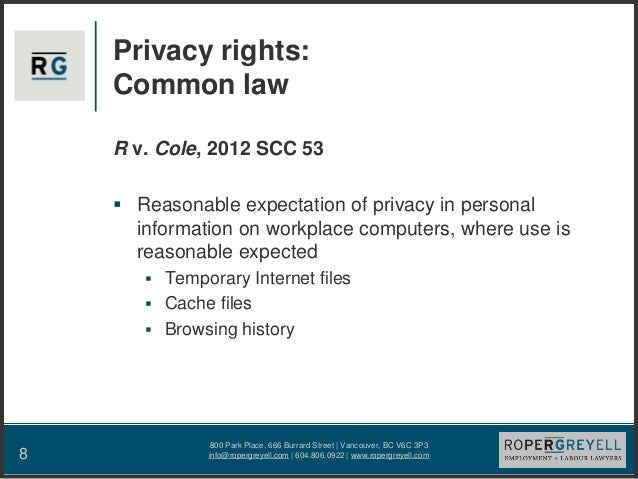 common law relationship ontario 2012