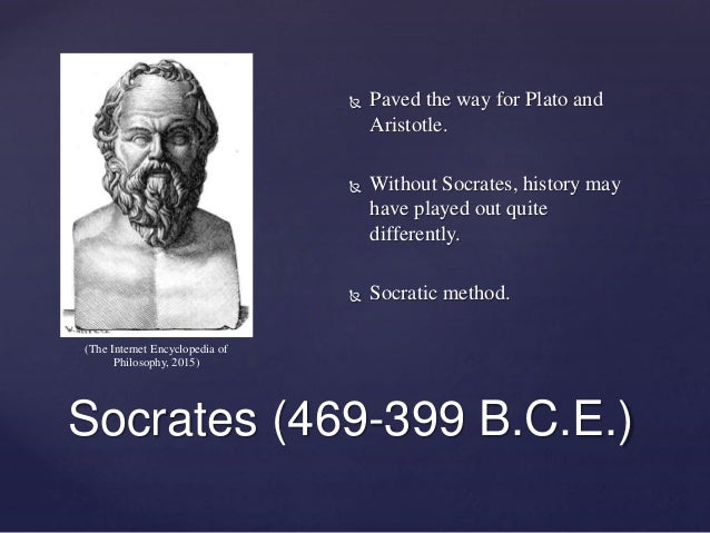 an analysis of the history and the ancient athenian socrates on the philosophy In contrast, ancient western philosophy, especially in the wake of socrates' ethical philosophical activity, increasingly came to be identified with the cultivation of a way of life whose object was the achievement of wellbeing or happiness ( eudaimonia .