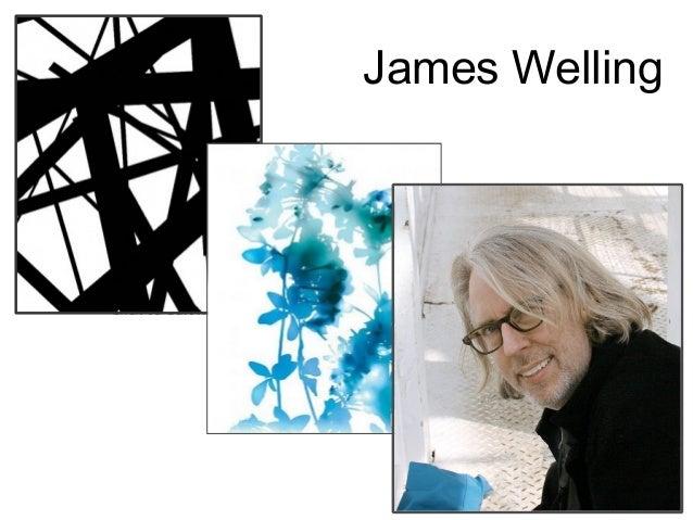 James WellingClick to edit Master subtitle style