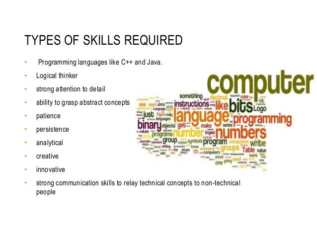 Education Required To Be A Computer Programmer JgospelUs