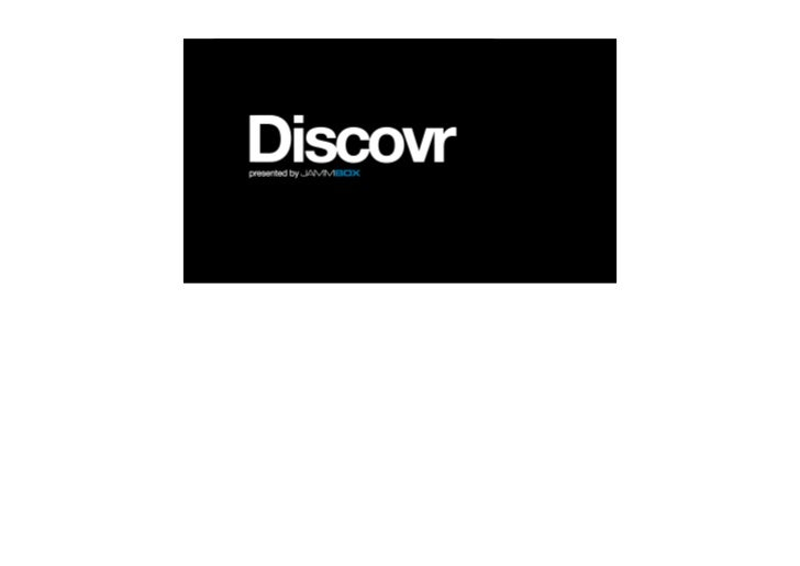 99 days ago, we submitted our iPadapp 'Discovr' to Apple for review.