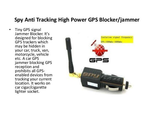 Anti mobile jammer on the market - mobile jammer online
