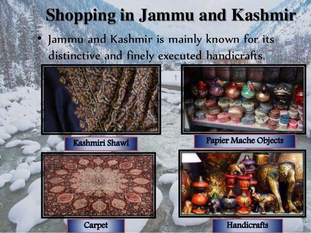 Jammu Kashmir Ppt