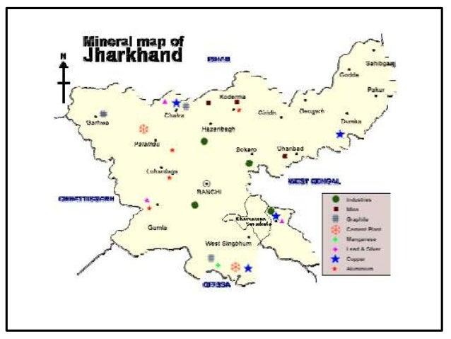 Migration of People in Jamshedpur
