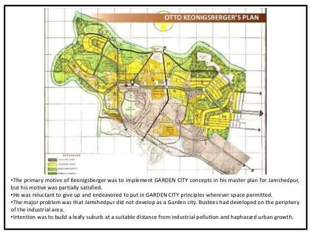 Future growth of Jamshedpur