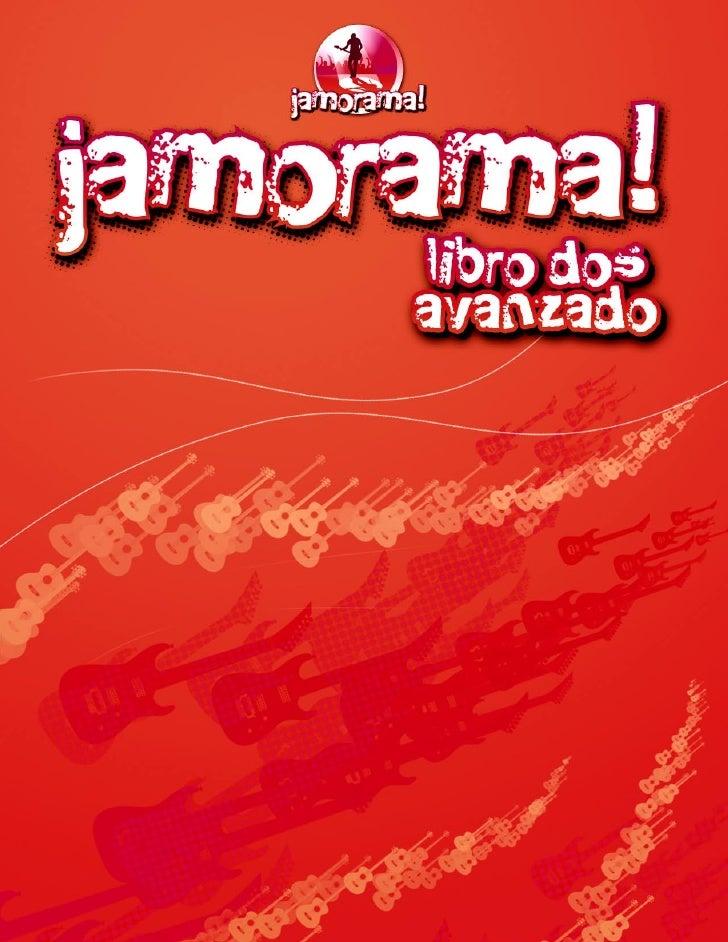Términos de UsoAl adquirir Jamorama, El Paquete Definitivo de Aprendizaje de Guitarra, estás de acuerdocon lo siguiente -U...
