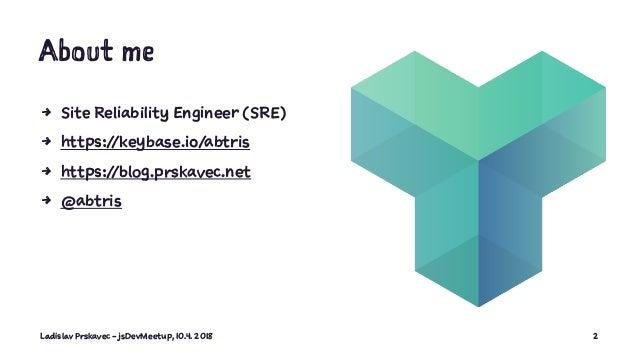 Modern Web Architecture<br>based on JS, API and Markup Slide 2