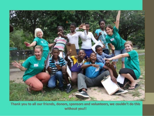 Thank you to all our friends, donors, sponsors and volunteers, we couldn't do this                                  withou...