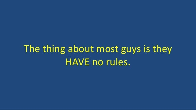 """dating rules guys What are the rules does it even mean anything but some guys do not need fb to click to keep reading the """"rules"""" of facebook for dating & relationships)."""