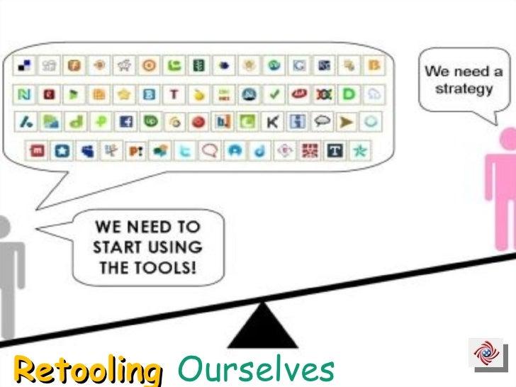 Retooling  Ourselves