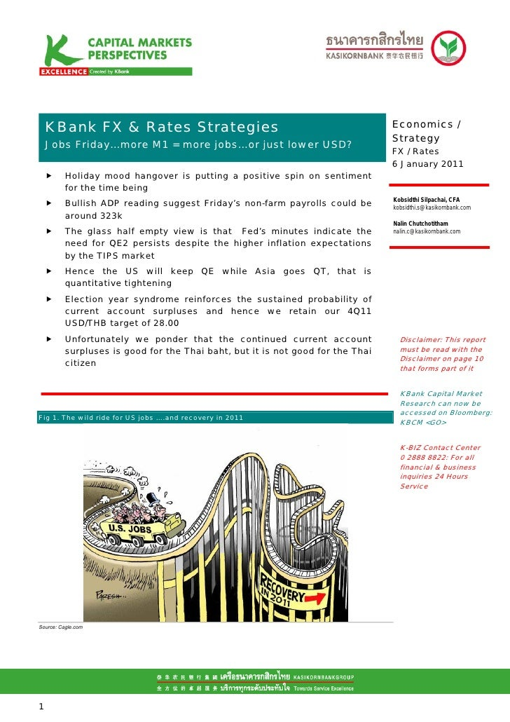 .Mean S FX & Rates Strategies  KBank                                                                           Economics /...