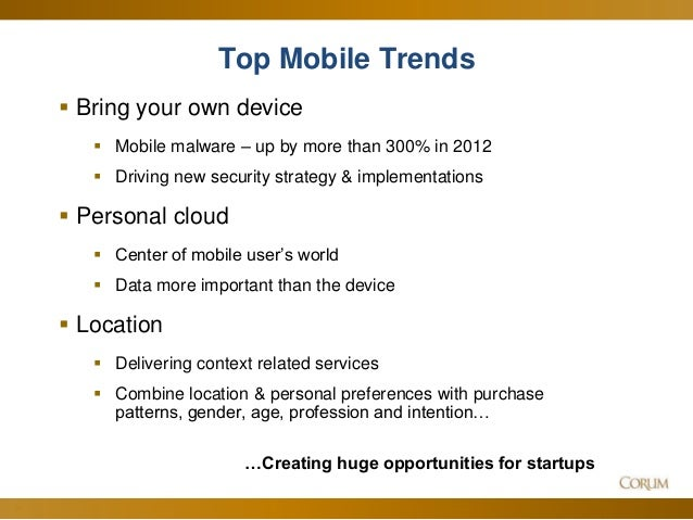 Global Tech M&A Annual Report