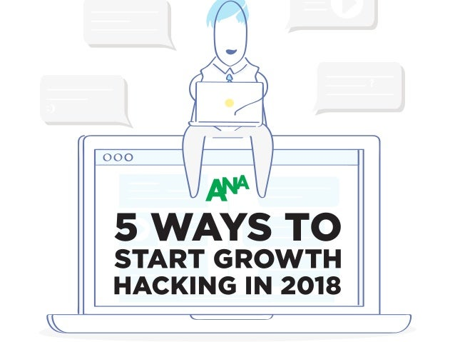 "Since being coined by Sean Ellis in 2010, the term ""growth hacking"" has generated a ton of buzz. This, despite many people..."