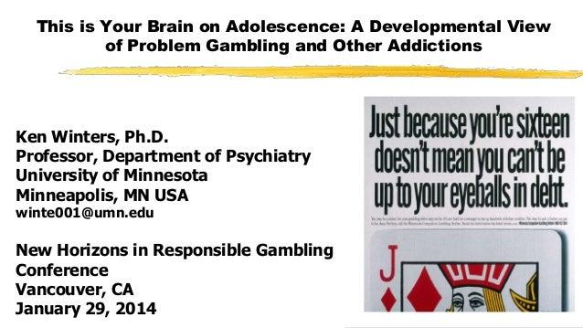 Gambling addiction help philippines