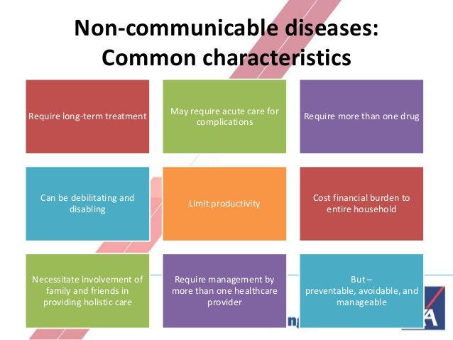 Term paper on common communicable diseases in the phils
