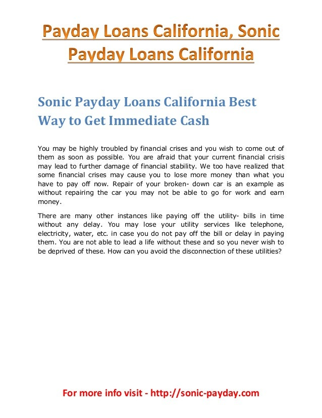 Best way to get money loans photo 1