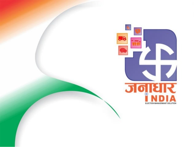 hello@jandharindia.com   0124-4320053  www.ElectionResearch.in Janadhar India ABOUT Established in the year 2015, Janadhar...
