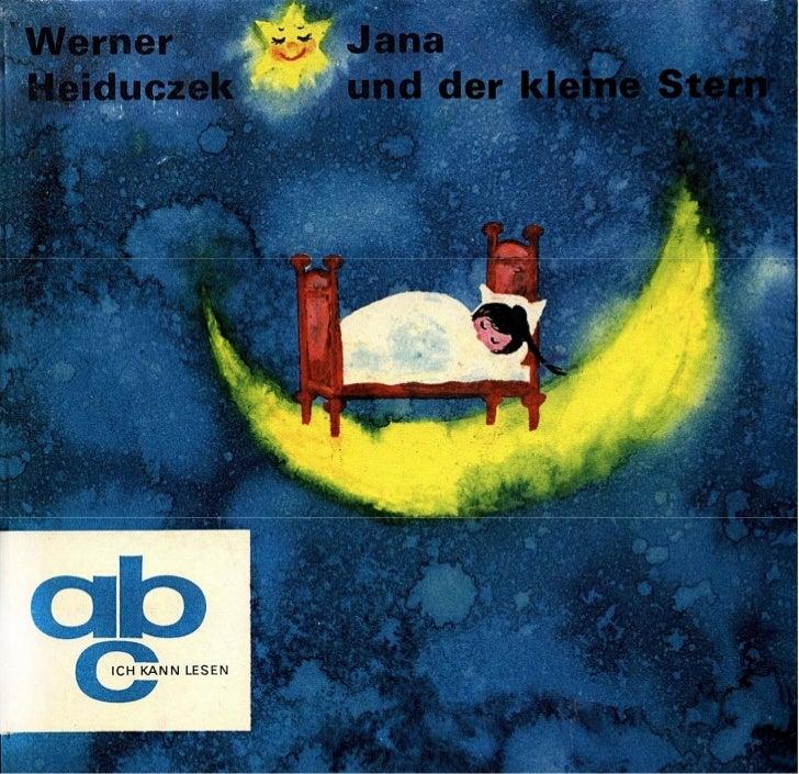 Jana und der_kleine_stern