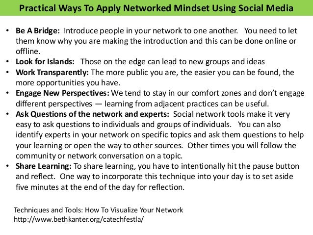 Twitter for Professional Networking