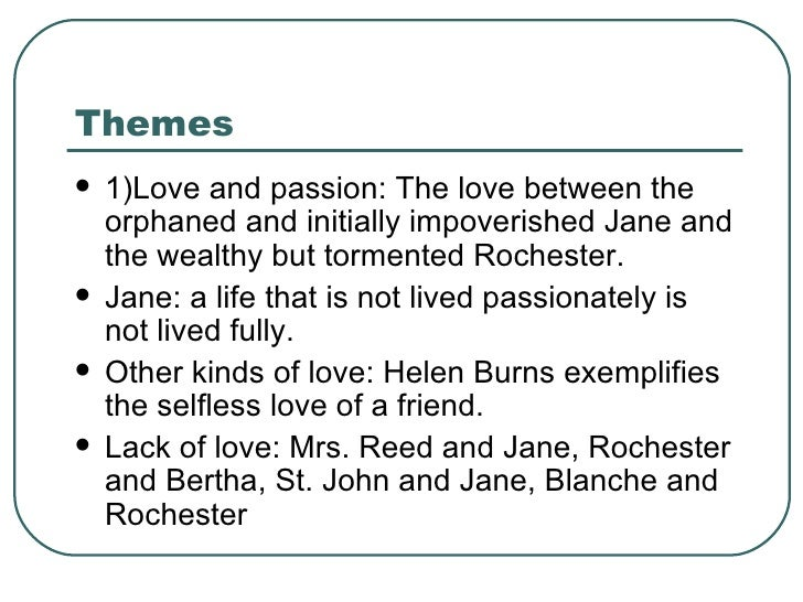 jane eyre essay prompts