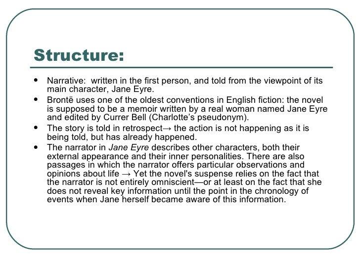 An analysis of jane eyres theme