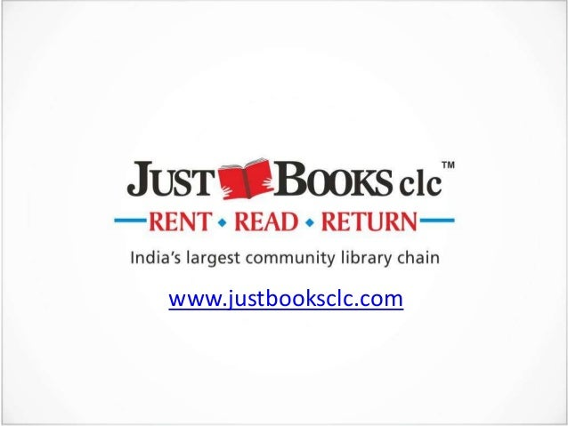 www.justbooksclc.com