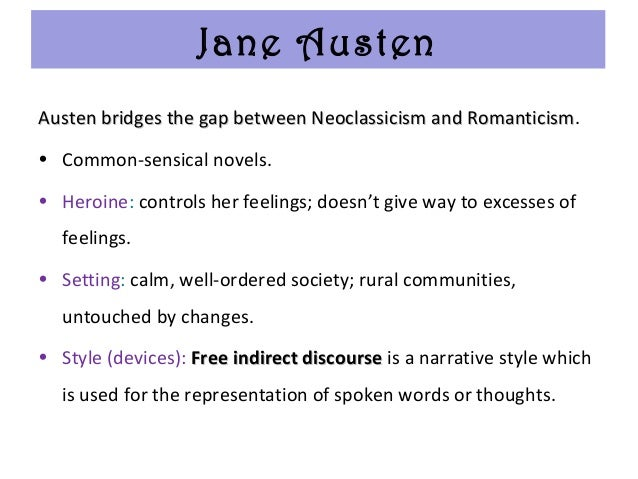 jane austen style Jane austen (16 december 1775 – 18 july 1817) was an english novelist she wrote many books of romantic fiction about the gentry her works made her one of the most.