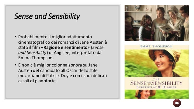 a review on sense and sensibility directed by ang lee Watch sense and sensibility online full free sense and sensibility full movie with english subtitle director: ang lee country: united states, united kingdom rating:.