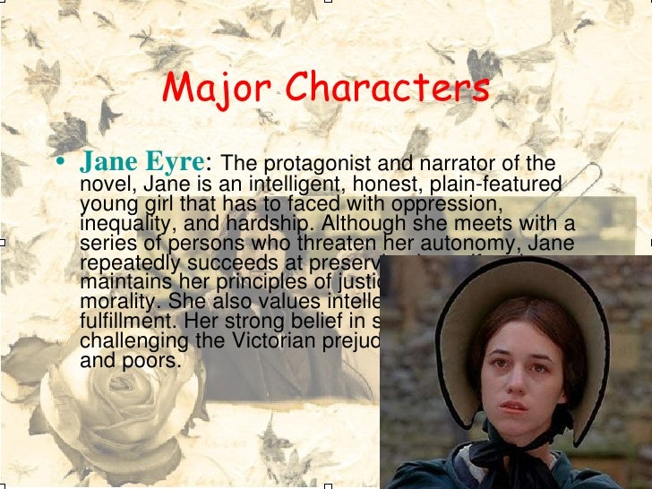 development of jane eyre When charlotte brontë was in the midst of writing jane eyre,  jane's parents died when  school permanently affected her health and physical development.