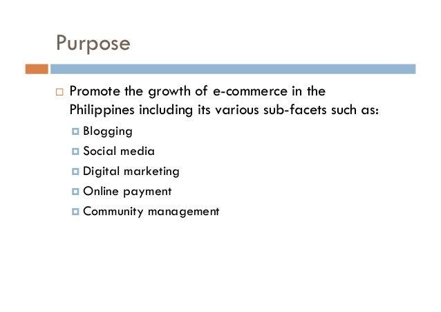 Janette Toral - E-Commerce Advocate in the Philippines Slide 2