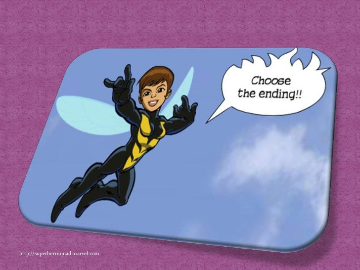 Jazz up dialogues!<br />Thanks to Annalisa Deia for her comic<br />http://superherosquad.marvel.com<br />