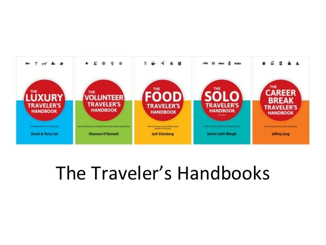 The Traveler's Handbooks