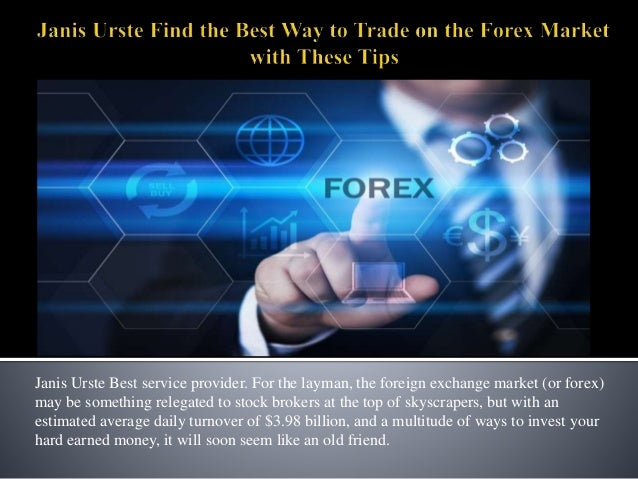 форекс торговля