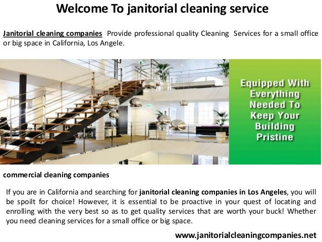 Welcome To Janitorial Cleaning Service Janitorial Cleaning Companies  Provide Professional Quality Cleaning Services For A .