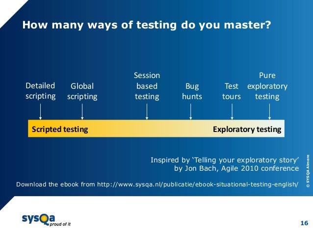 ob testplan attitudes