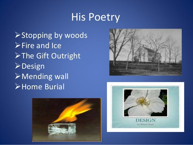 an analysis of the poem home burial by robert frost