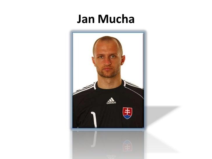 Jan Mucha<br />
