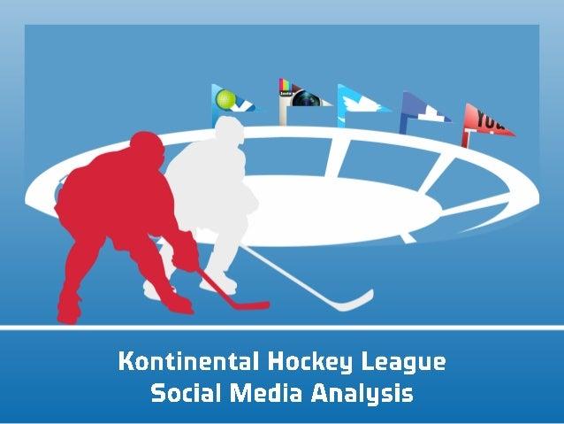 The SKA Hockey Club social media time