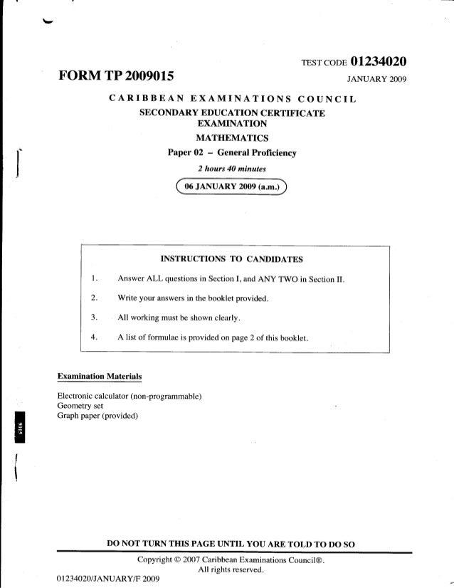 ,                                                                                 TEST CODE   01234020         FORM TP 200...
