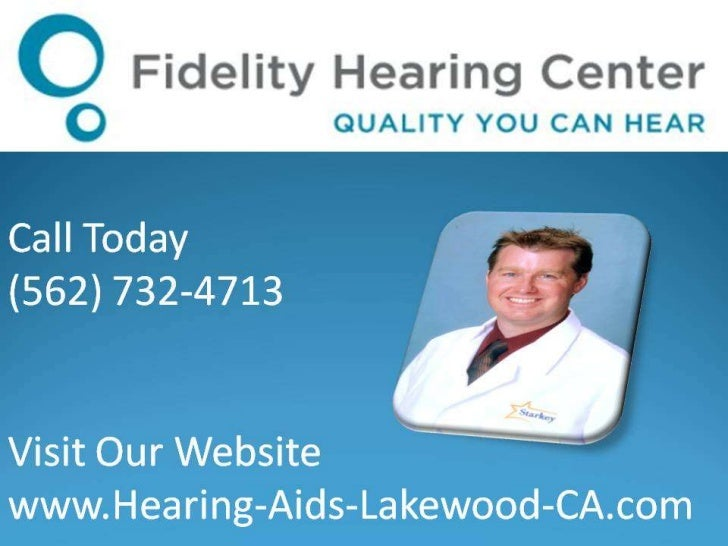 Types of HearingAids for DifferentHearing Disorders