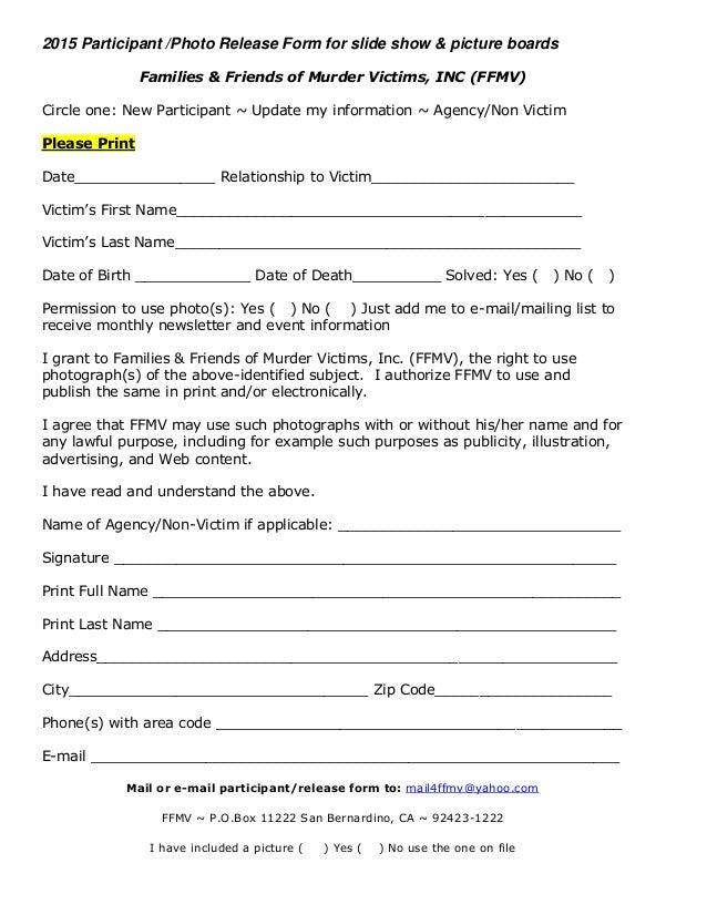 Doc585510 Hospital Release Form Sample Hospital Release Form – Hospital Release Form