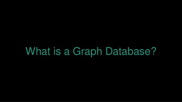 Large Scale Graph Analytics with JanusGraph Slide 3