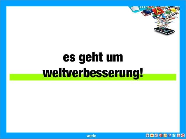 2013 Landesjugendring Niedersachsen e.V.es geht umweltverbesserung!werte