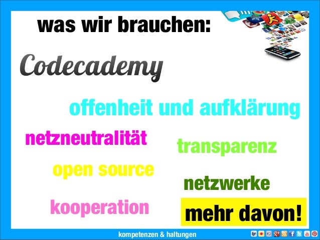 2013 Landesjugendring Niedersachsen e.V.was wir brauchen:offenheit und aufklärungnetzneutralität transparenzopen sourcenet...