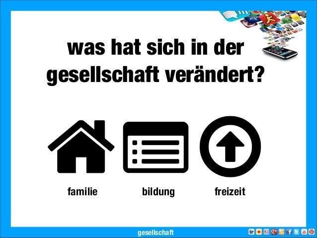 2013 Landesjugendring Niedersachsen e.V.was hat sich in dergesellschaft verändert?familie bildung freizeitgesellschaft