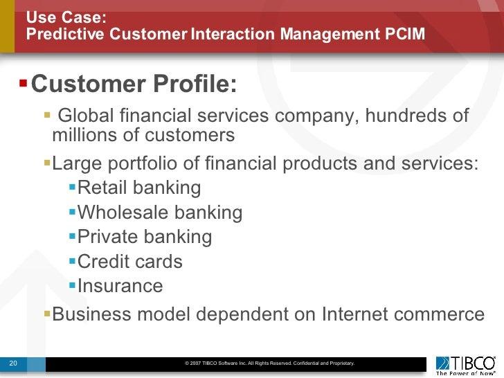 fraud management case study