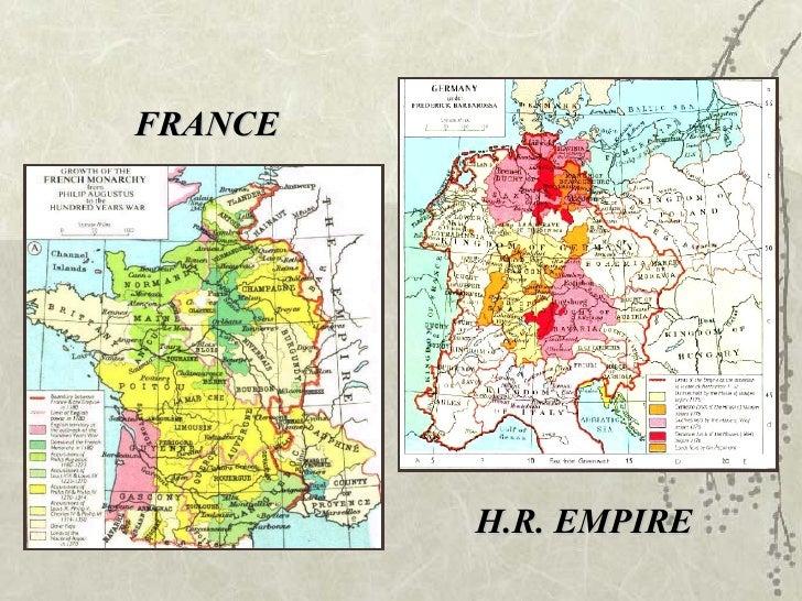FRANCE H.R. EMPIRE