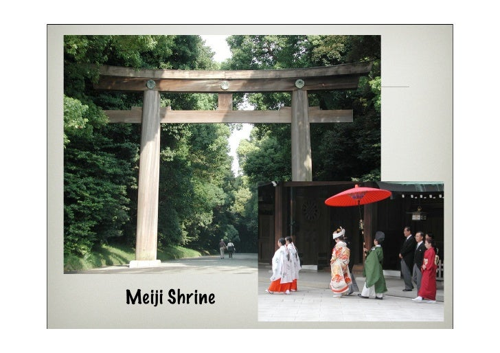 Japan Trip Briefing Students